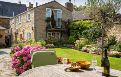 Broadway Cotswolds Uk The Olive Branch Guest House